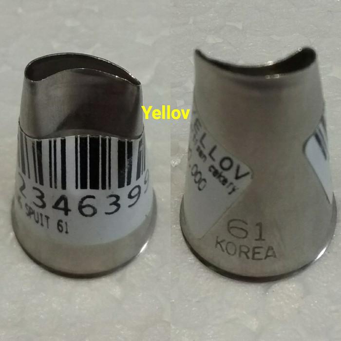 Foto Produk Spuit Korea 61 dari yellov