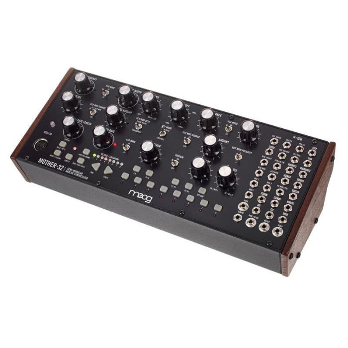 harga Moog mother 32 modular synthesizer Tokopedia.com