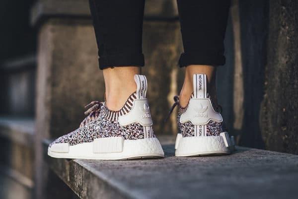 premium selection 47812 6d5d6 Jual Adidas NMD R1 Colour Static - Multicolor - DKI Jakarta - SneakersHQ |  Tokopedia