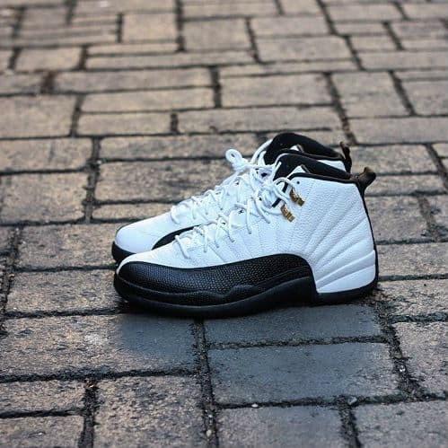 size 40 5b505 bbe52 Jual Nike Air Jordan 12 Taxi - DKI Jakarta - SneakersHQ | Tokopedia