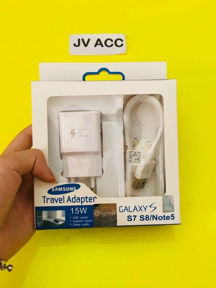 Charger casan samsung note 4 note 5 s4 s7edge s6edge original oem