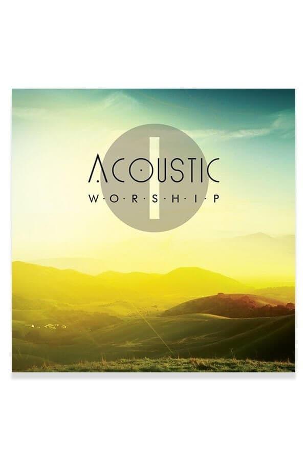 harga Acoustic worship i - cd Tokopedia.com