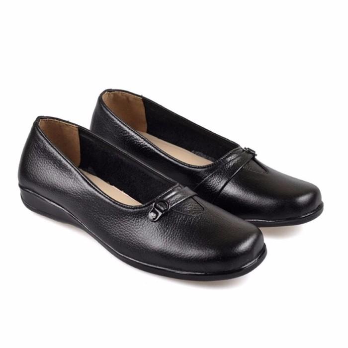Sepatu Pantofel Wanita model Flat Shoes