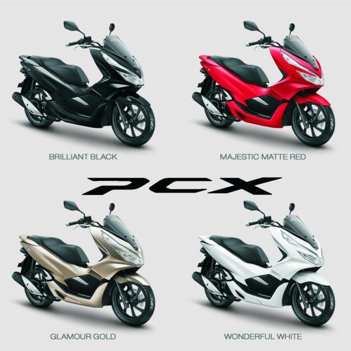 Honda Pcx 2020 Harga Promo Maret Spesifikasi Review