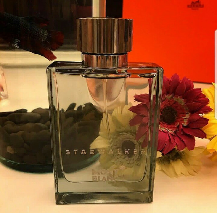 harga Parfum mont blanc starwalker men edt 75ml original Tokopedia.com