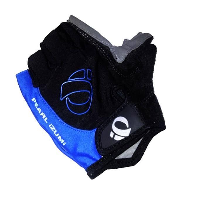 harga Pearl izumi half finger gel sport gloves - navy size m Tokopedia.com