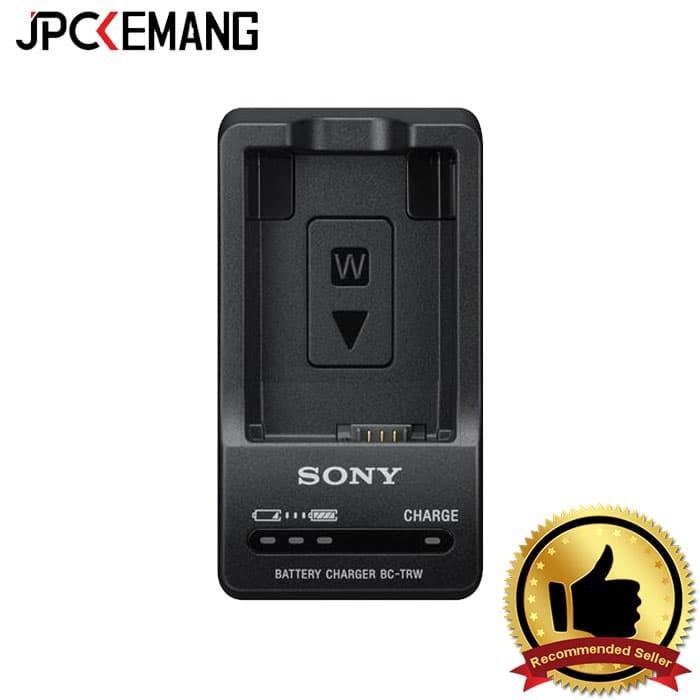 harga Sony bc-trw charger Tokopedia.com
