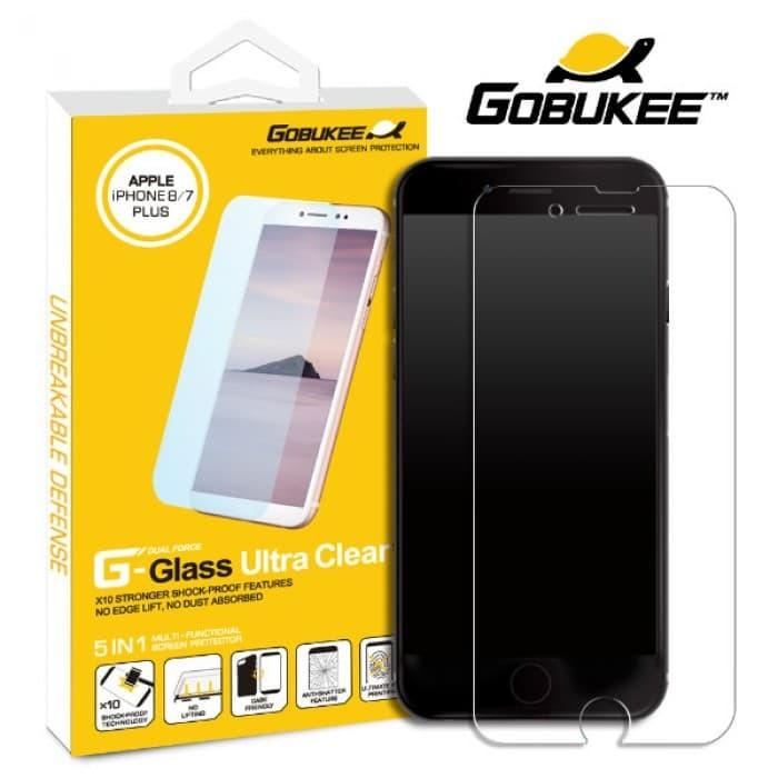 Anti Gores Kaca For Iphone 7 Plus Depan Belakang 2in1 Premium Source · Edge Anti Gores
