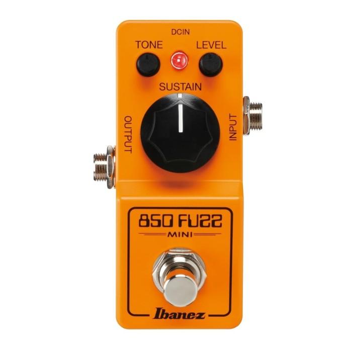 harga Ibanez 850 fuzz mini - made in japan efek gitar Tokopedia.com
