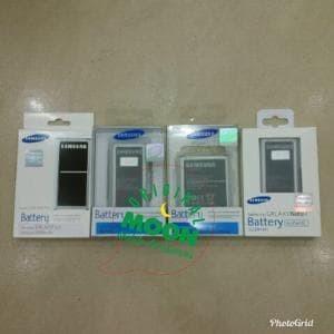 Foto Produk Batterai samsung c140 e250 original 100 new batt batera Murah dari faithshop1