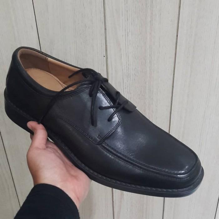Sepatu Formal Pria HUSH PUPPIES Ori Murah   SALE   Original   Pantofel 731288f201