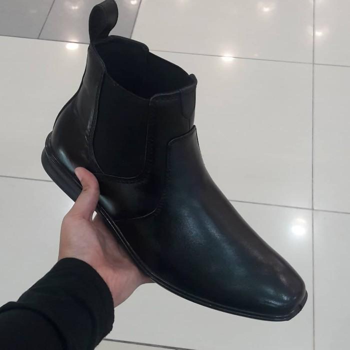Hush Puppies Sepatu Formal Pria - Info Harga Terbaru dan Terlengkap 8c9c8bcbd4