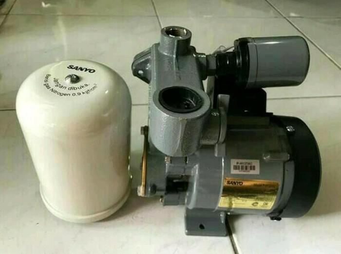 Sanyo Pompa Air Otomatis Automatic Pump Ph 137Ac 137 Ac Ph137Ac