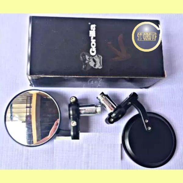 harga Spion jalu tekno universal japstyle caferacer vespa import Tokopedia.com