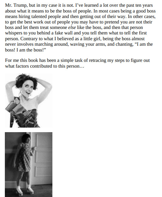 Tina Fey Bossypants Ebook