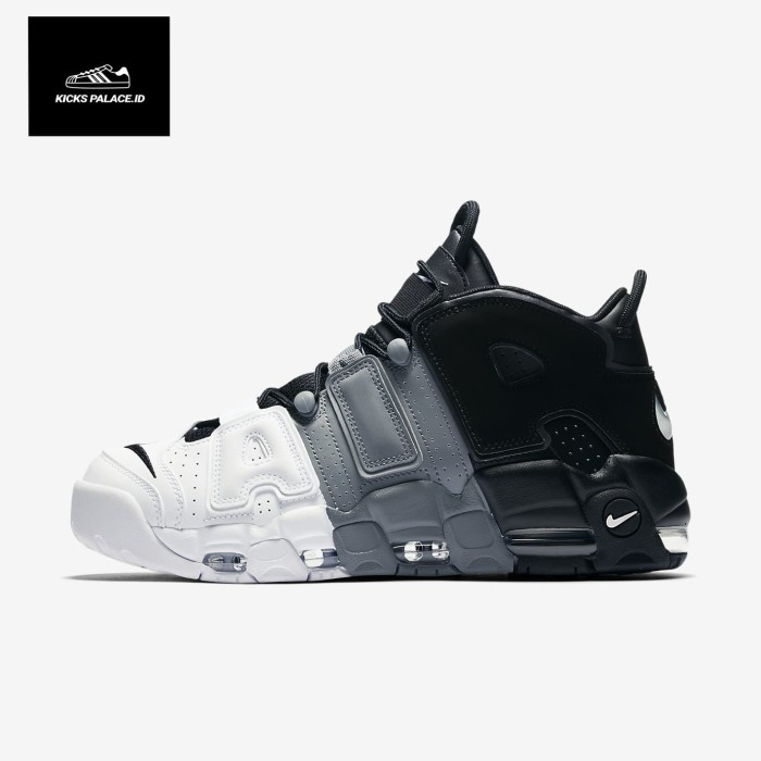 2d3ef6ab8378 ... official store jual sepatu sneakers nike air more uptempo tri color  mens b5603 7b0a9