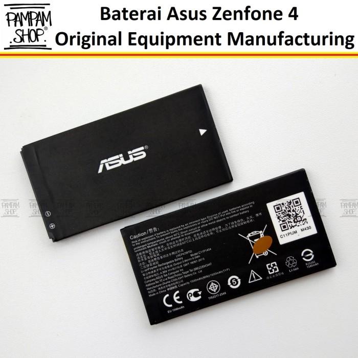 harga Baterai handphone asus zenfone 4 a400cg original oem | batrai, batre Tokopedia.com