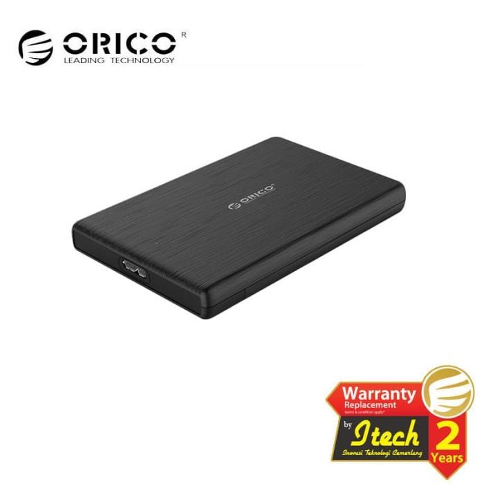 Foto Produk ORICO 2189U3 2.5 inch USB3.0 Hard Drive Enclosure dari ORICO INDONESIA