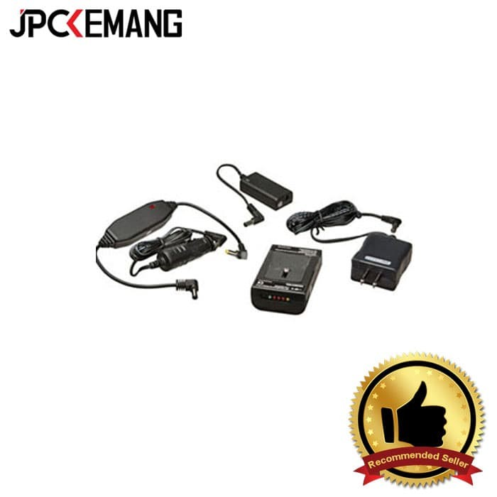 harga Glidecam bp-l4 pro lithium- ion battery kit for glidecam l4/l7 monitor Tokopedia.com