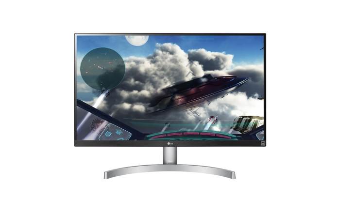 harga Lg 27  led 27uk600 4k ips panel Tokopedia.com