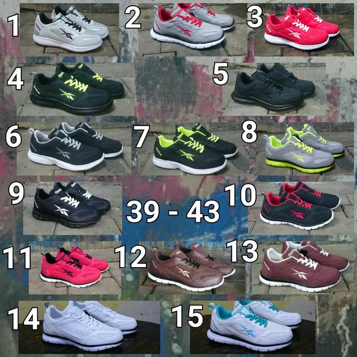 Jual sepatu Reebok pria dan wanita sepatu import Vietnam - idik neny ... c6a2da029f