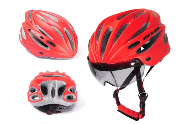 Helmet Sepedah GUB - Whyus Durable cycling bicycle adult safety