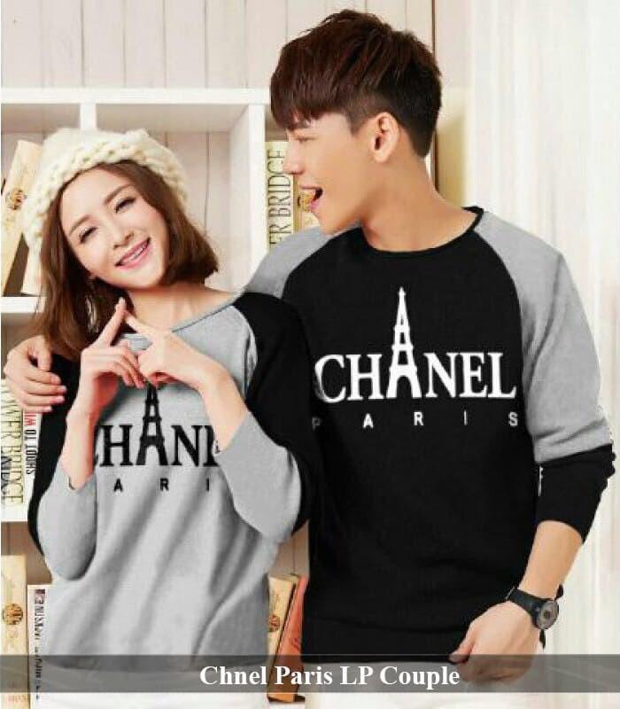 Foto Produk sweater lucu | sweater keren | sweater import | sweater channel paris dari koleksi baju couple