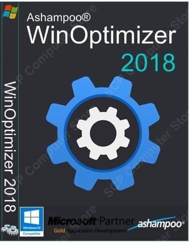 ashampoo winoptimizer 2018 licence key