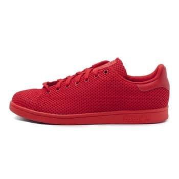 Jual sepatu adidas original Stan Smith CK Red BB5387 Kab. Banyumas sepatuoriginale | Tokopedia