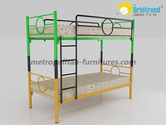 Katalog Tempat Tidur Besi Travelbon.com