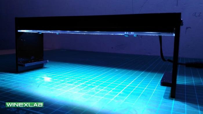 harga 20cm 6w led aquascape lampu aquarium moss pico tank Tokopedia.com