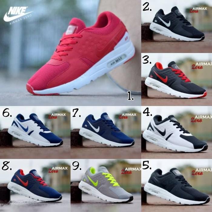Info Model Sepatu Sneakers Pria Travelbon.com