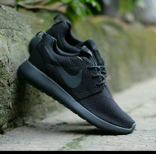 Jual MODEL BARU sepatu sekolah nike roshe run pria import sepatu nike LIMI DKI Jakarta vedrec   Tokopedia