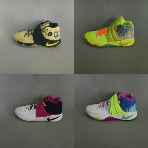 brand new 8d7ae f5b16 BEST SELLER SEPATU BASKET NIKE KYRIE 2 PREMIUM sepatu nike LIMITED