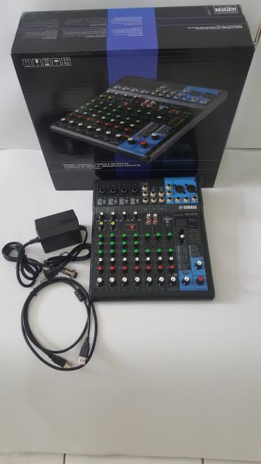 harga Mixer yamaha mg10 xu Tokopedia.com