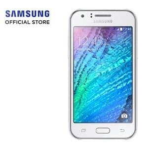 Samsung Galaxy J5 J500g 8gb White