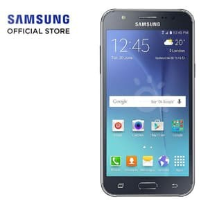 Samsung Galaxy J5 J500g 8gb Black