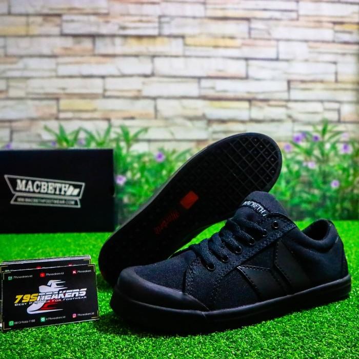 harga Sepatu Macbeth Vegan Man Premium Original - Udh3 - 3 - 79sneakers Blanja.com