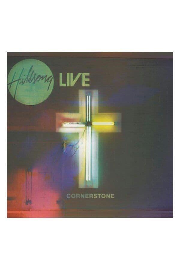 harga Hillsong live - cornerstone (cd audio) Tokopedia.com