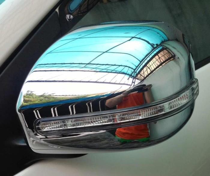 Cover Spion All New Mobil Avanza Lampu Kecil