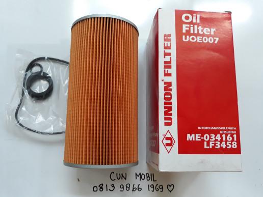 harga Filter oli union me 034161 fuso fm215 6d14 1977-1979.nissan fd gt Tokopedia.com