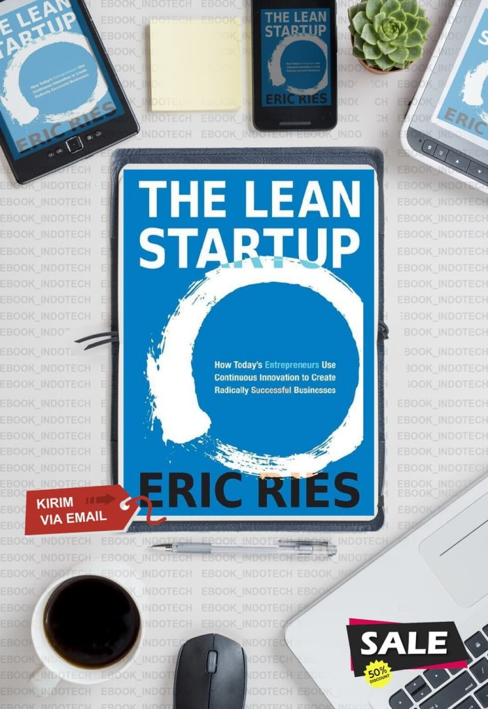 Startup ries ebook the eric lean