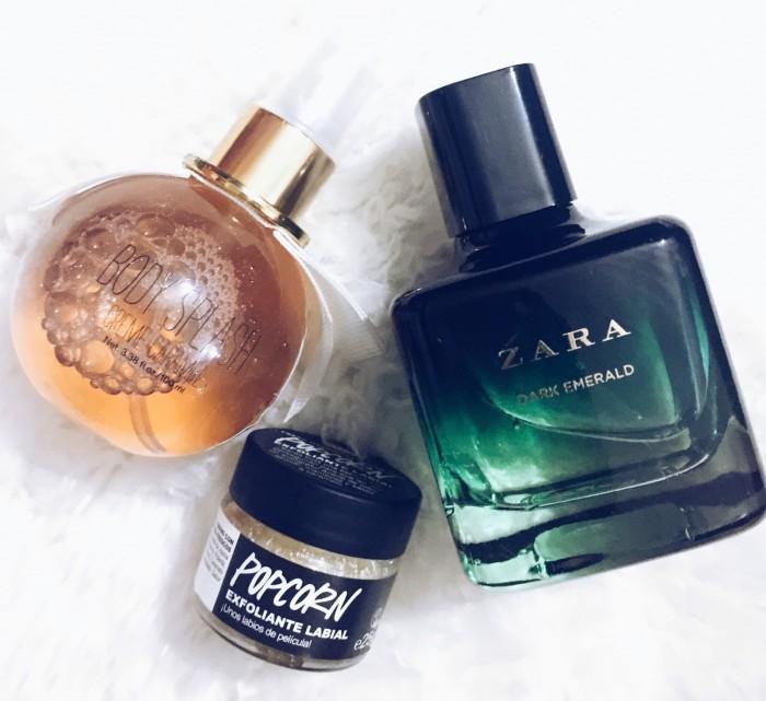 Jual Parfum Original Eropa Zara Dark Emerald Parfume Ori Reject