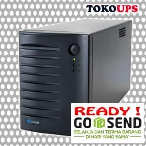 harga Ups ica ce1200 1200va 600 watt ~ gosend only Tokopedia.com