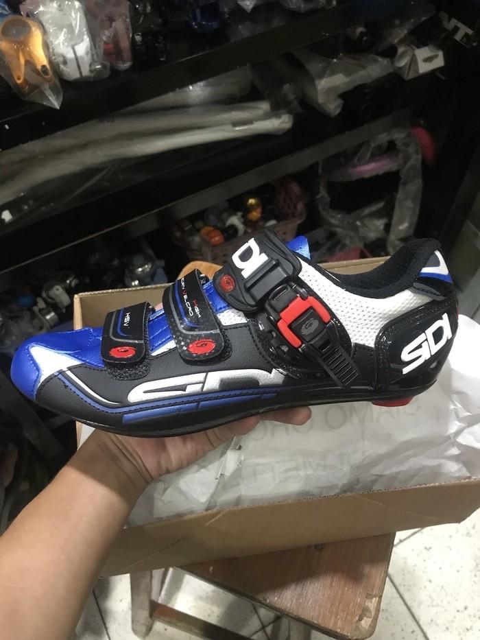harga Harga promo sepatu roadbike sidi genius 7 original Tokopedia.com