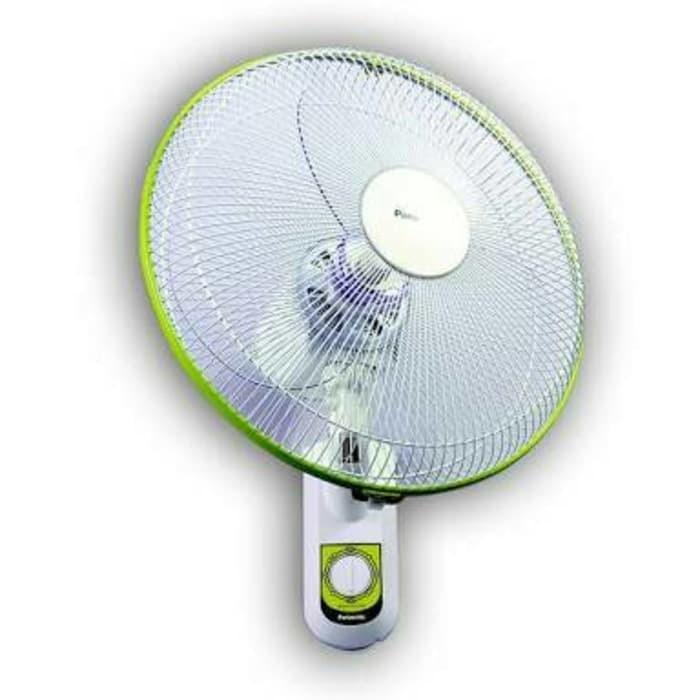 harga Panasonic kipas angin wall fan 16' hijau -f-eu409 hijau Tokopedia.com