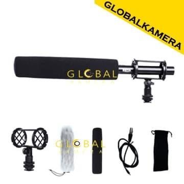 harga Boya pwm-1000 shotgun microphone Tokopedia.com