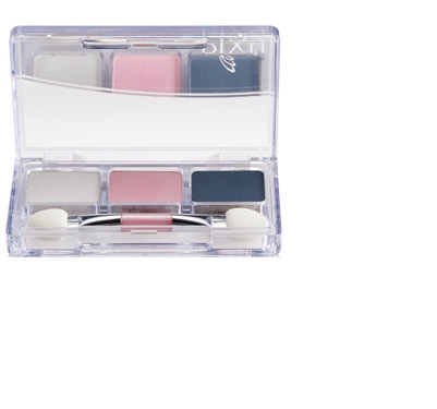 Info Eyeshadow Pixy Travelbon.com