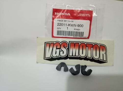 367c80c41 Jual Dijual Piece Slide Pcx 150 Original Thailand Murah ...
