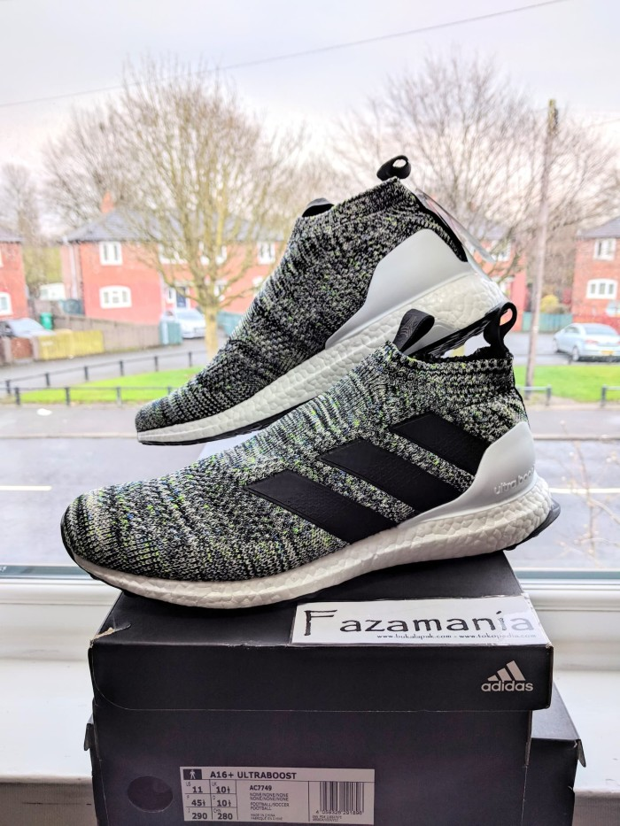 Jual Sepatu Adidas ACE 16+ PureControl Ultra Boost Original ... a600c7f6b6